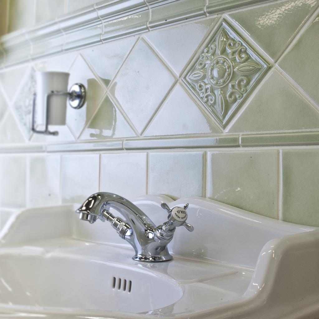 Lyxigt och exklusivt kakel, klinker & mosaik från freese & bruno