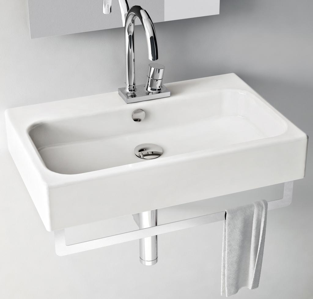 Handdukshängare badrum krom ~ xellen.com