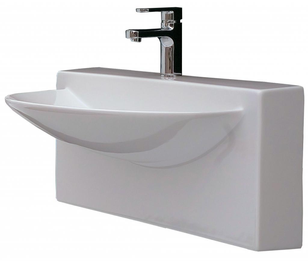 Inredning tvättställ med pelare : tvättställ no100 freese & bruno finns pÃ¥ PricePi.com.