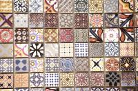 2,3x2,3 Mazarron Mosaik