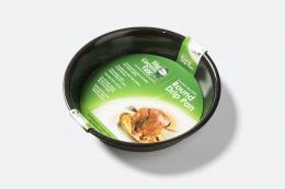 Round Drip Pan